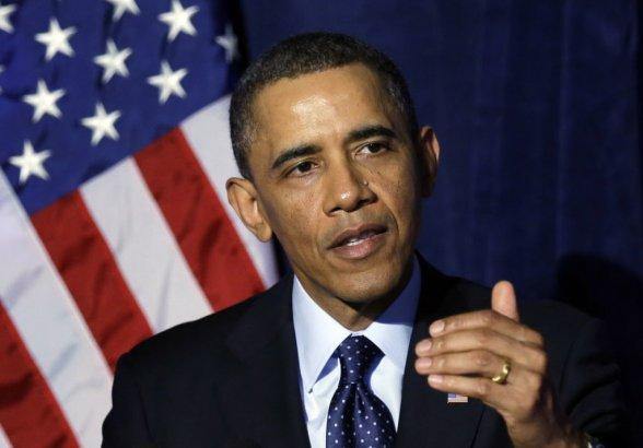 Barack Obama, 44. US Präsident