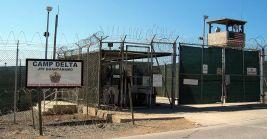 Camp-Delta, Haupt-Gefangenenlager auf der Guantanamo-Basis