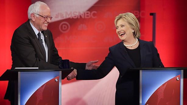 US-Wahlkampf: Die Weder-NochFraktion
