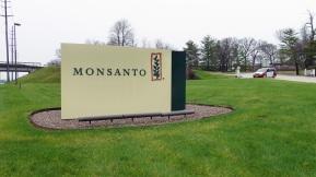 Monsanto Zentrale in St. Louis