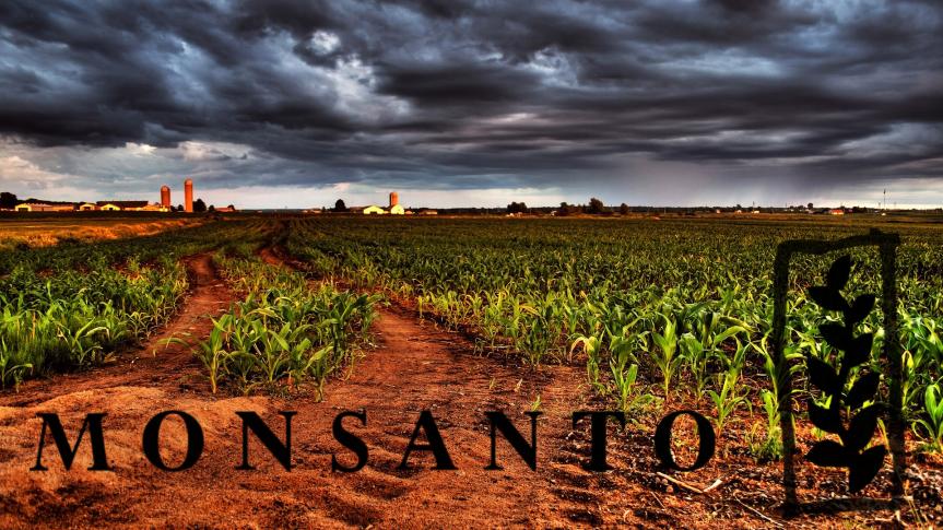 Zwei Giftmischer tun sich zusammen: Bayer will Monsantoübernehmen.