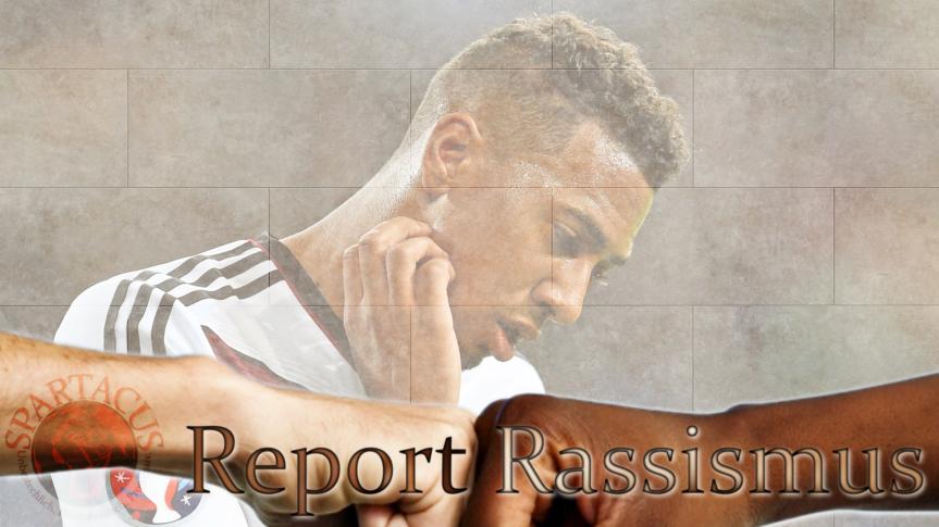"""Report Rassismus: Gauland will keinen """"gemischtrassigen"""" Nachbarn"""