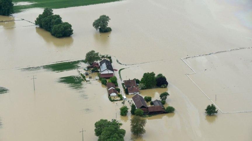 """""""Hochwatergate"""" – Jörg Kachelmann gibt ARD und ZDF Mitschuld anHochwassertoten"""