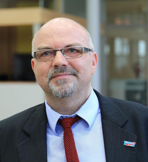 AfD-Politiker Daniel Rausch (Foto: dpa)