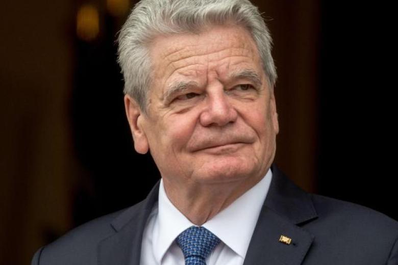 Bundespräsident Gauck äußerte sich bisher nicht zu den Gerüchten, eine zweite Amtszeit ist aber unwahrscheinlich.