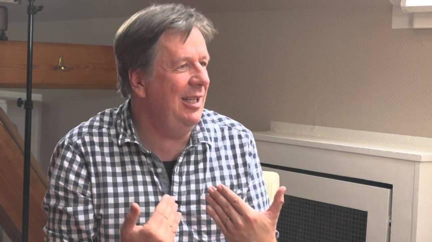 Ehemaliger ARD-Wettermoderator Jörg Kachelmann.
