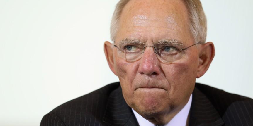 Blos nicht! Bosbach bringt Wolfgang Schäuble als Gauck-Nachfolger insSpiel