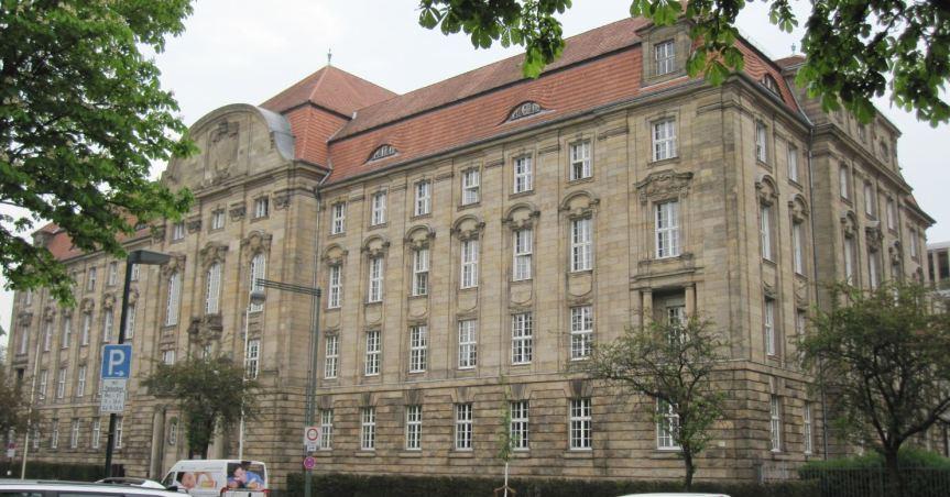 14 Jahre Haft für KölnerAttentäter.