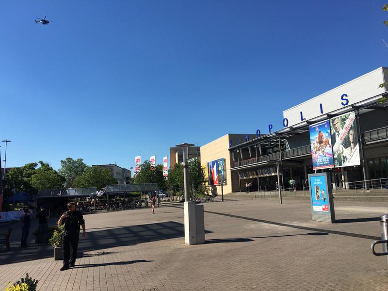Viernheim-Kinopolis