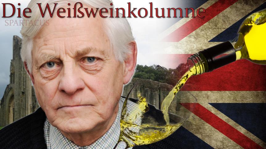 Weißweinkolumne: Wie das alte Europa das Junge besiegt – immerwieder!