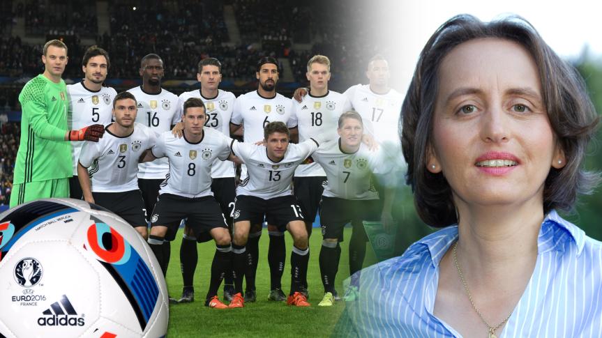 Report Rassismus: Der Ball ist rund, das Spiel hat 90 Minuten und die AfD bleibtrassistisch.