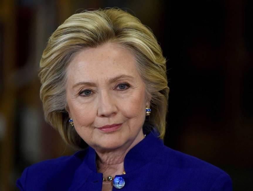 Wikileaks veröffentlicht über 1.000 E-Mails von HillaryClinton.