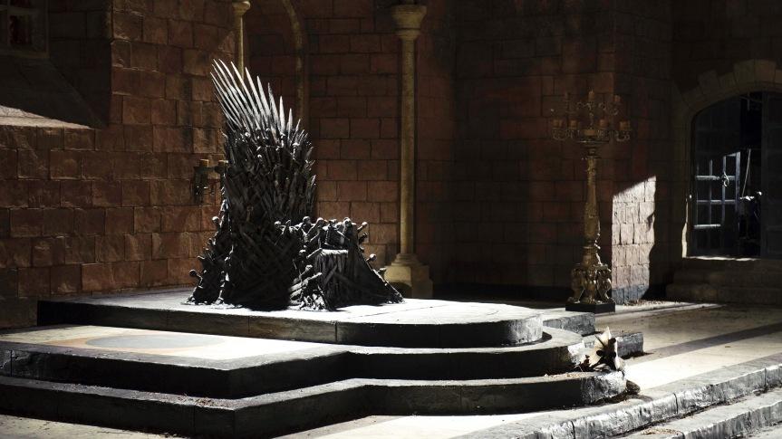 Das Spiel ist aus: Nach dem Ende von Game of Thrones – nach der achten Staffel – könnte es aber ein Spin Offgeben.