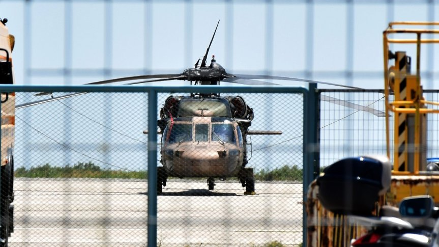 Asyl für türkische Soldaten, denen die Todesstrafedroht?