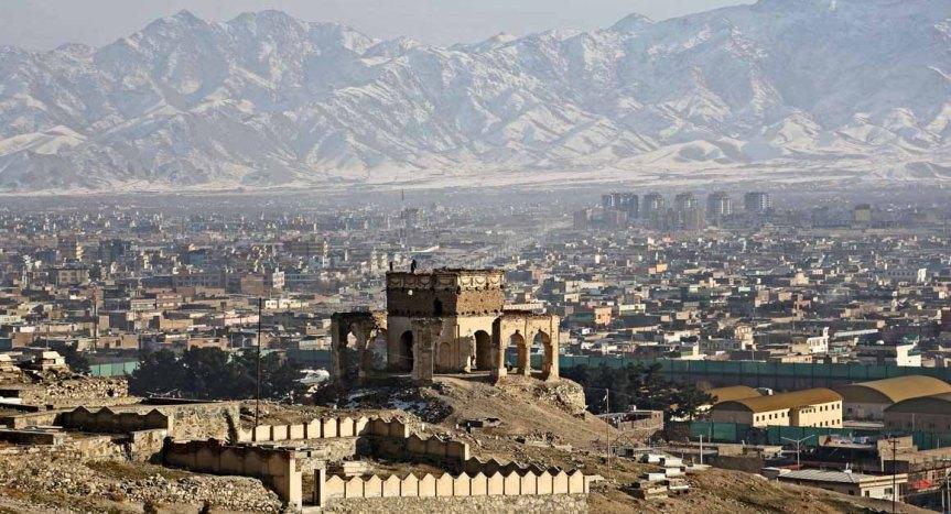 Erneuter Anschlag der Taliban zeigt, wie falsch der Afghanistan-Einsatz war.