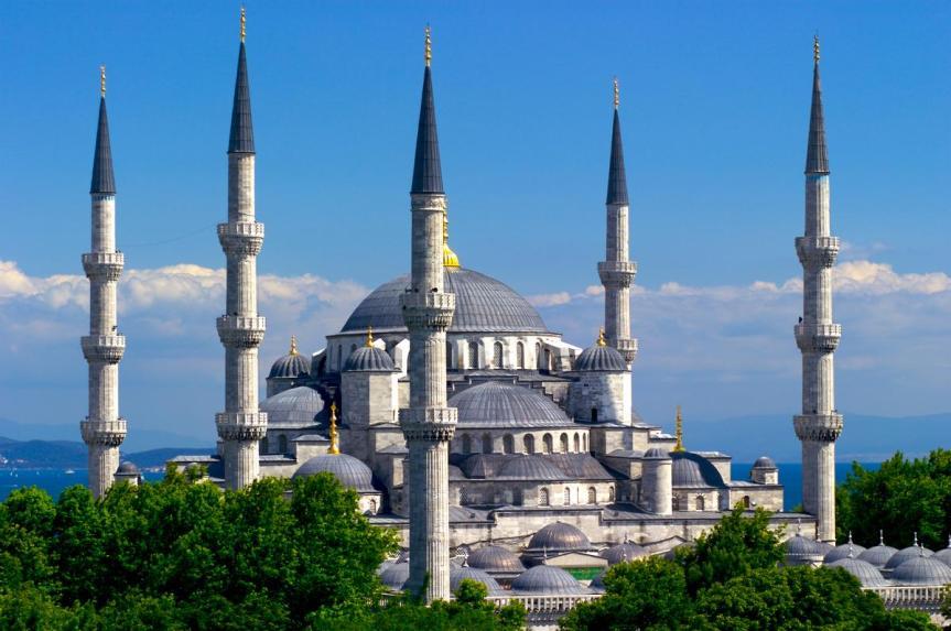 Wissenschaftler: Einfluss von Imamen nichtüberbewerten!