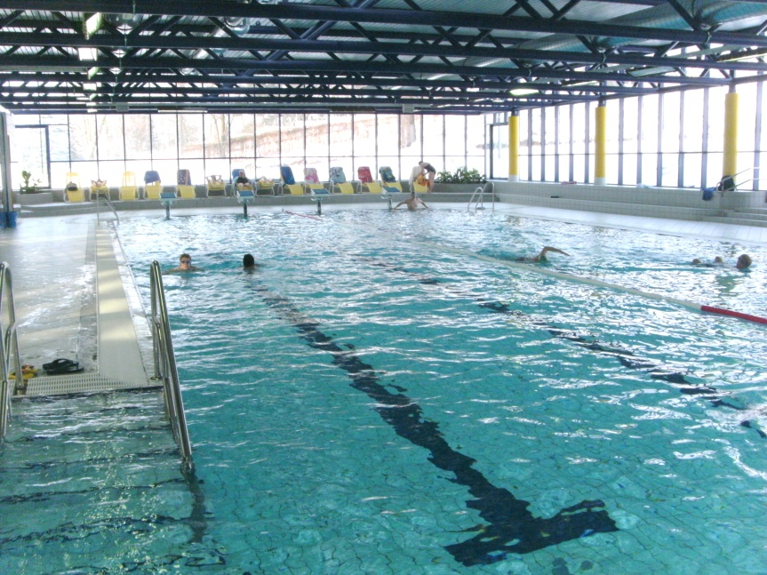 Schwindende Lebensqualität: Immer mehr Schwimmbäderschließen.
