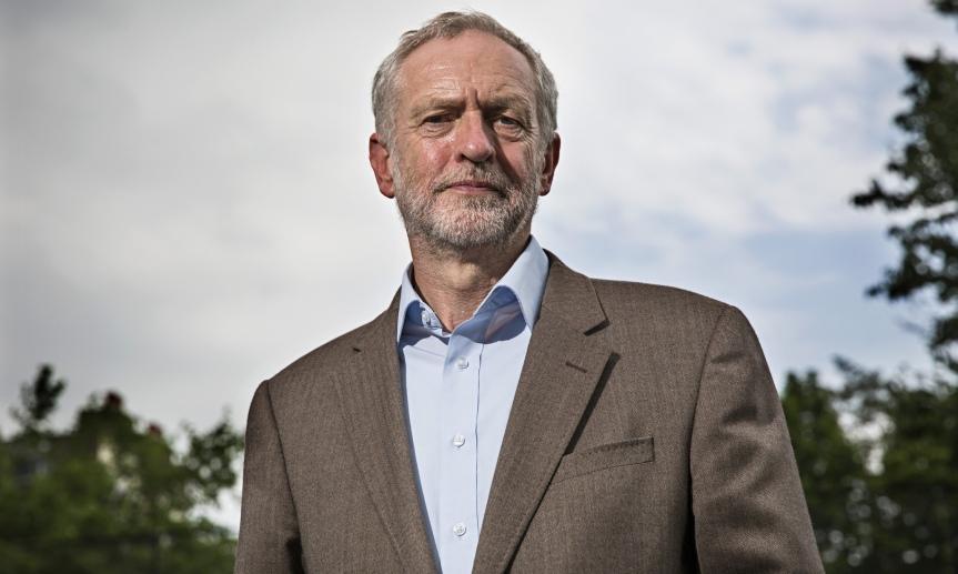 Niederlage für Progressive in Großbritannien: Neumitglieder dürfen nichtwählen!