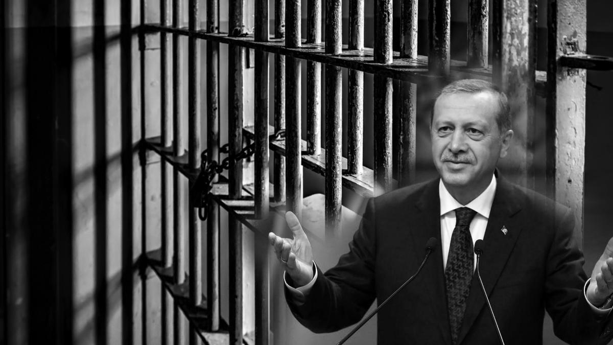 Der lange Weg in die Diktatur, Verhaftung von Oppositionspolitikern in der Türkei sorgt fürEmpörung.