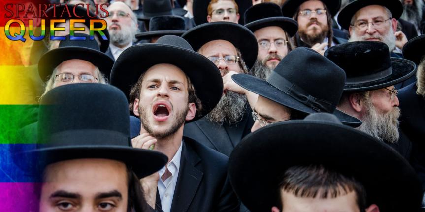 Gericht verhindert Kontakt zwischen jüdisch-orthodoxen Kindern und Transgender-Elternteil – aus religiösenGründen.