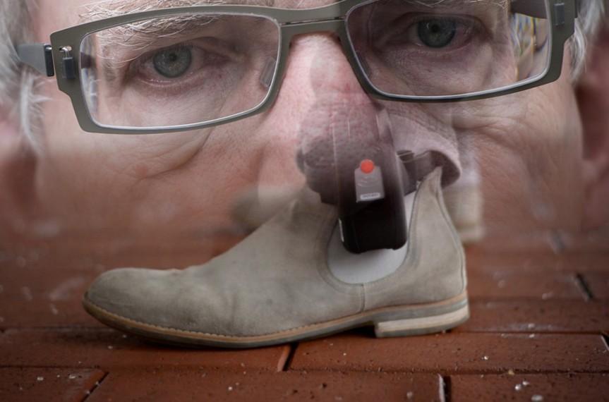 Fußfessel oder nicht Fußfessel – eine politische Blendgranate mit potentiell fatalen rechtsstaatlichen Konsequenzen.